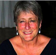 Nancy Rogers, head & shoulders